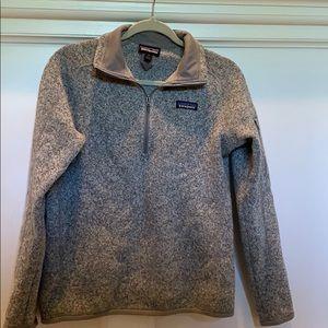 Patagonia jacket. Size S.